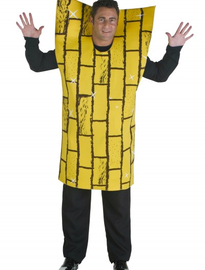 Plus Size Adult Yellow Brick Road buy now