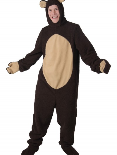 Plus Size Bear Costume buy now
