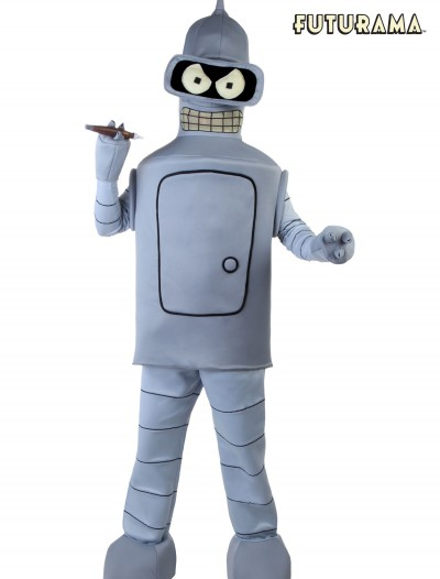 Plus Size Bender Costume buy now