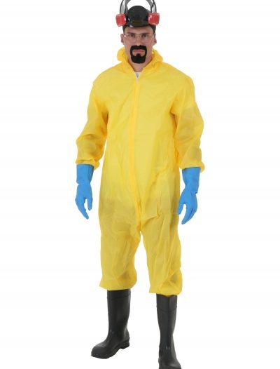 Plus Size Breaking Bad Toxic Suit buy now