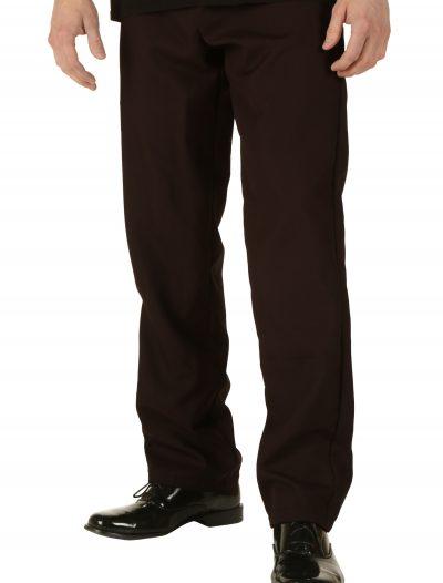 Plus Size Brown Pants buy now