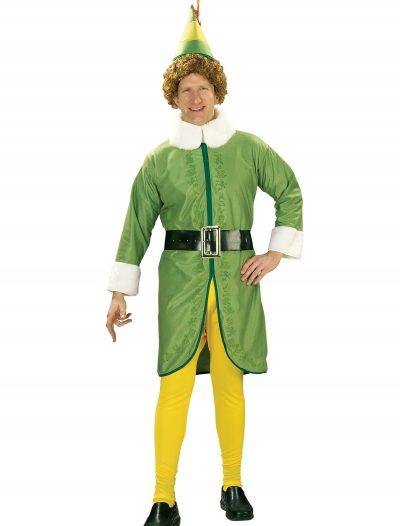 Plus Size Buddy the Elf Costume buy now