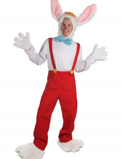 Plus Size Cartoon Rabbit Costume buy now