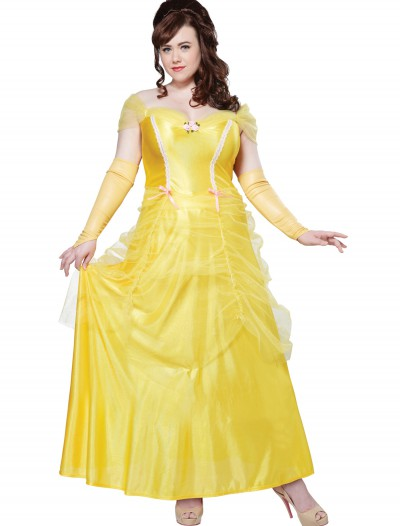 Plus Size Classic Beauty Costume buy now