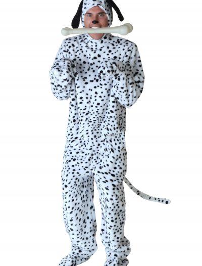 Plus Size Dalmatian Costume buy now