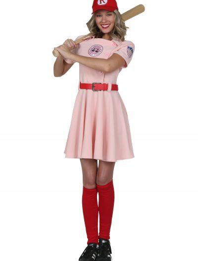 Plus Size Deluxe Dottie Costume buy now