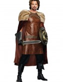 Plus Size Dragon Warrior King Costume buy now