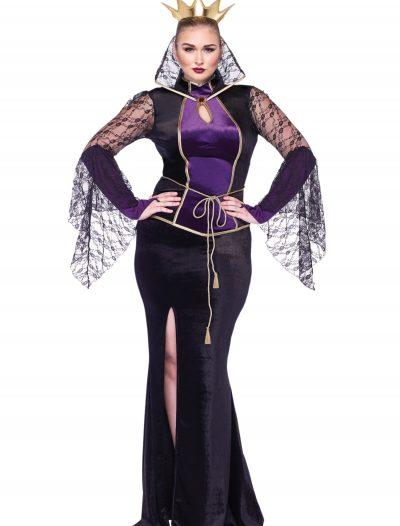 Plus Size Evil Queen Costume buy now