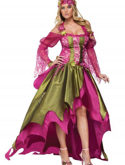 Plus Size Fairy Queen Costume buy now