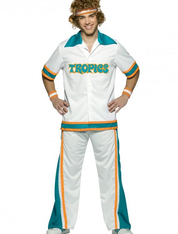 Plus Size Jackie Moon Warm Up Suit buy now