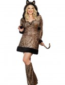 Plus Size Women's Cheetah-Licious Costume buy now