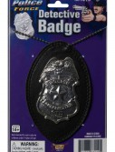 Police Detective Badge buy now