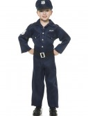 Police Officer Boys Costume buy now