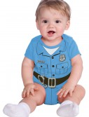 Police Officer Onesie Costume buy now