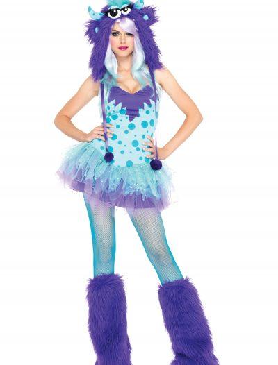 Polka Dotty Monster Costume buy now