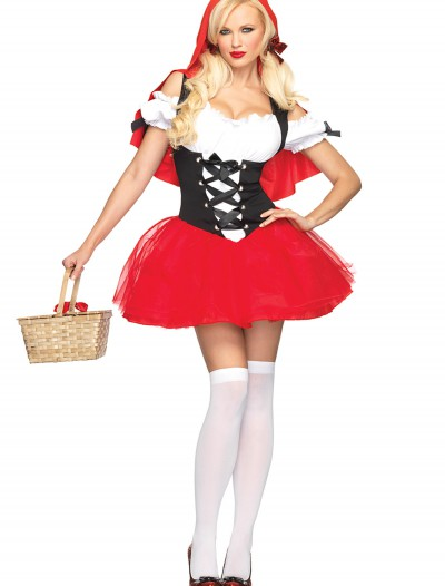 Racy Red Riding Hood Costume buy now