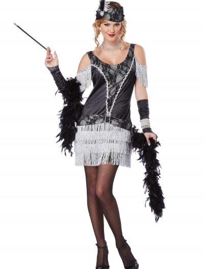 Womens Razzle Dazzle Flapper Dress buy now