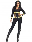 Red Blaze Firefighter Costume buy now
