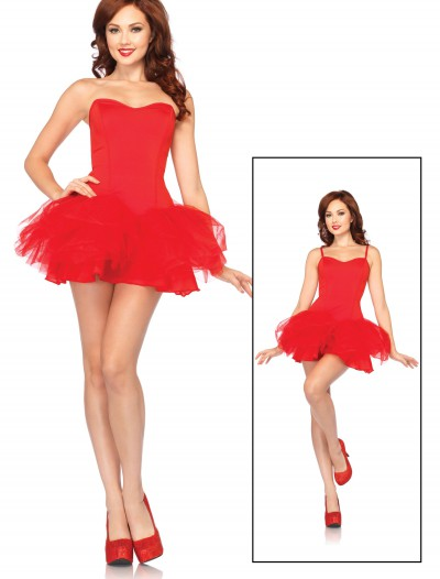 Red Tutu Dress buy now