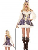 Renaissance Medieval Pirate Wench Costume buy now