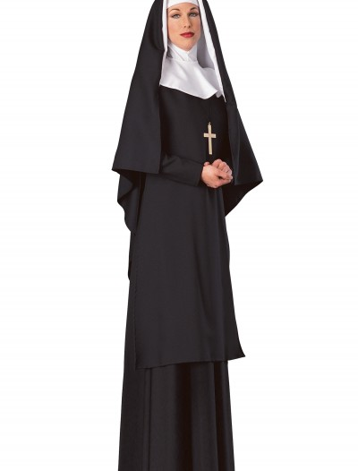 Replica Nun Costume buy now