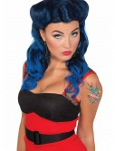 Retro Rock Maxine Wig buy now