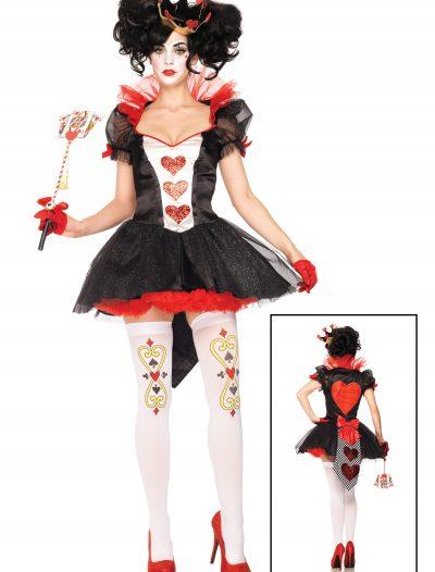 Royal Hearts Queen Costume buy now