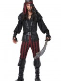 Men's Ruthless Rogue Pirate Costume buy now