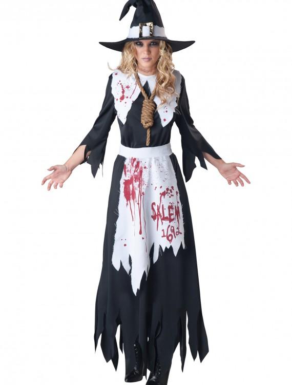 Salem Witch Costume buy now