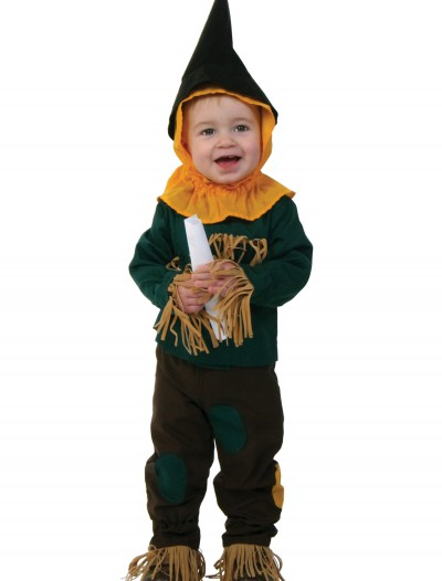 Scarecrow Toddler Costume buy now