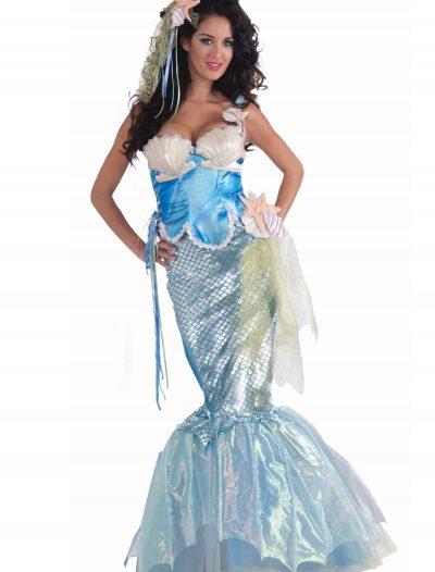 Seashell Mermaid Costume buy now