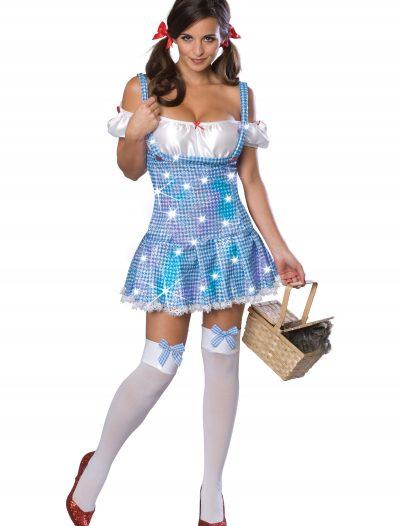 Sequin Sexy Dorothy Costume buy now