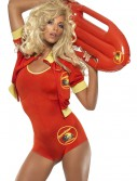 Sexy Baywatch Lifeguard Costume buy now