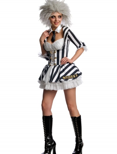 Sexy Beetlejuice Costume buy now