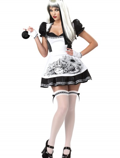 Sexy Dark Alice Costume buy now