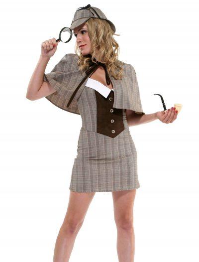 Sexy Detective Costume buy now