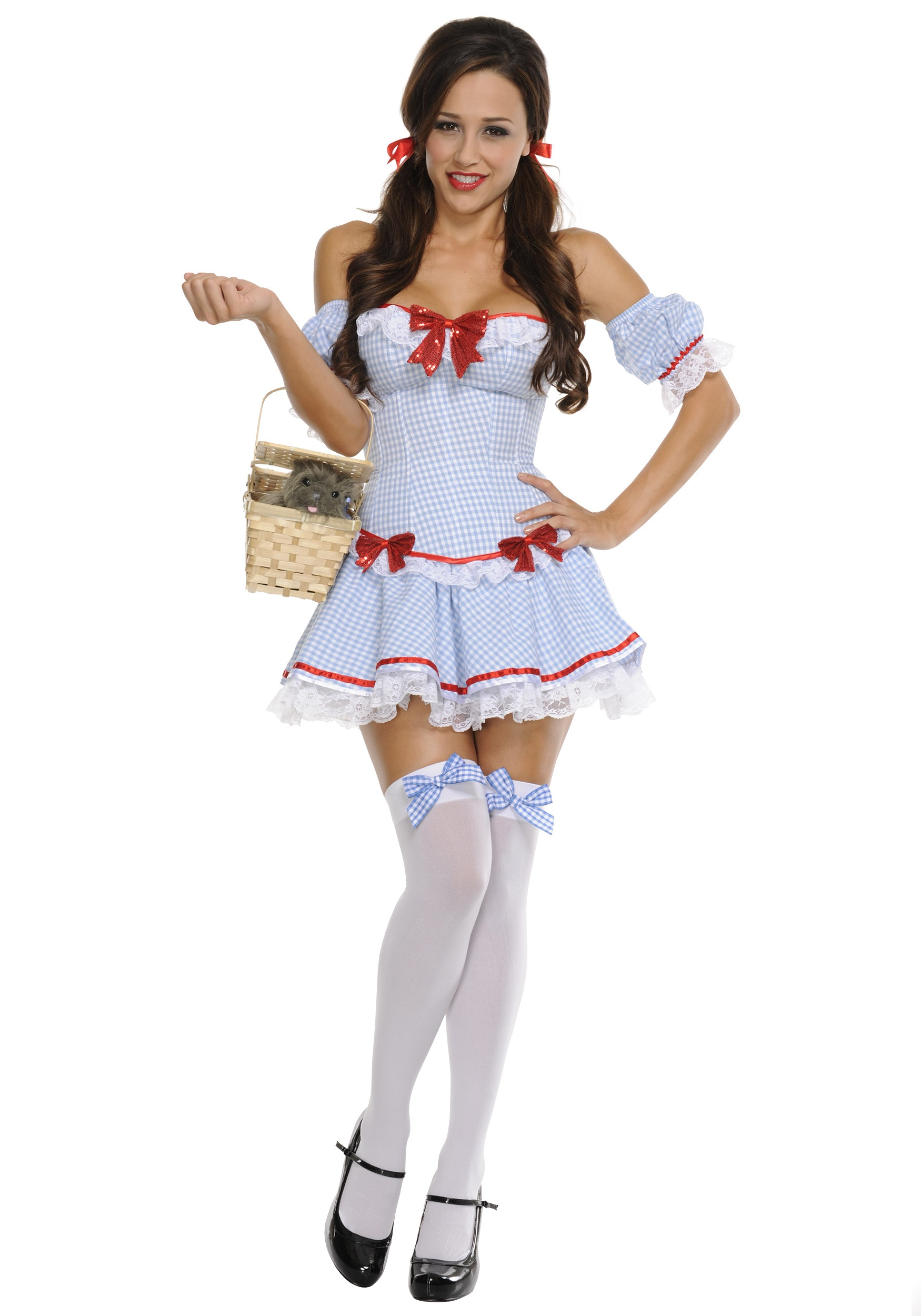 Sexy Trending Halloween Costumes For The Hottest Halloween Parties