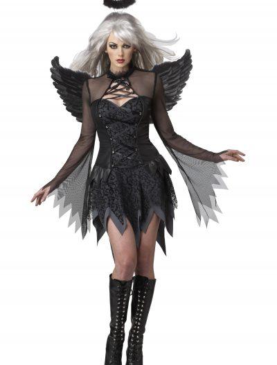 Womens Sexy Fallen Angel Costume buy now