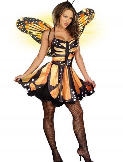 Sexy Monarch Fairy Costume buy now