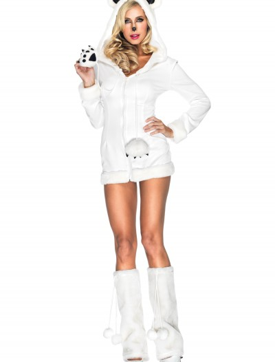 Sexy Polar Bear Costume buy now