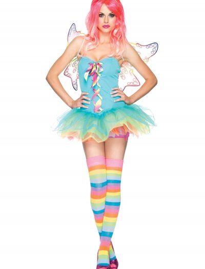 Sexy Rainbow Fairy Costume buy now