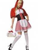 Sexy Red Riding Hood Costume buy now