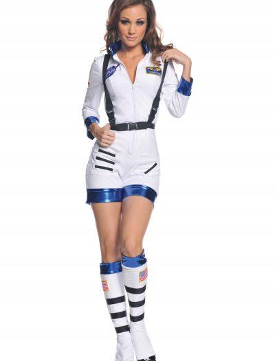 Sexy Rocket Girl Costume buy now