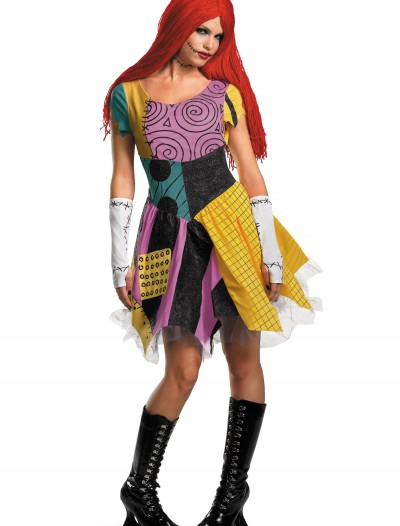 Sassy Sally Costume buy now