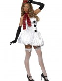 Sexy Snowman Costume buy now