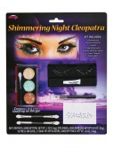 Shimmering Cleopatra Makeup Kit buy now