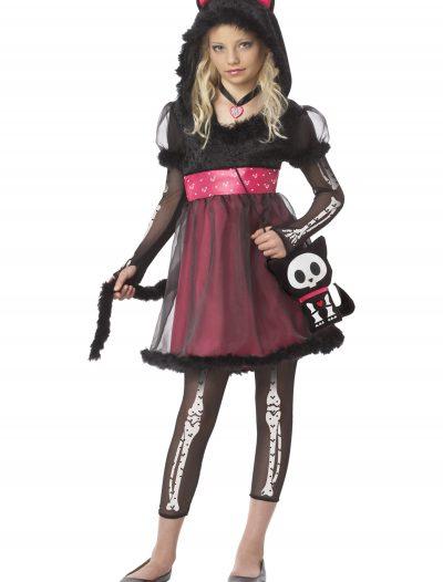 Skelanimals Kit the Kat Costume buy now