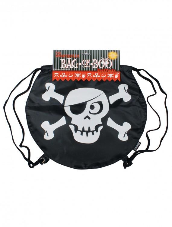 Skeleboo Drawstring Backpack buy now