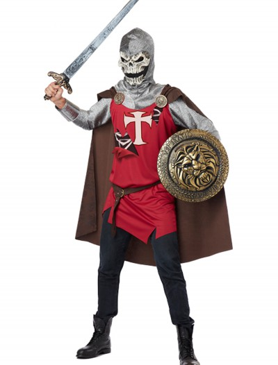 Adult Skull Knight Costume buy now