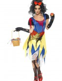 Snow Fright Zombie Costume buy now